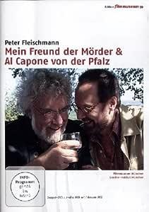 My Friend the Murderer / Al Capone of the Palatinate (Mein Freund der Mrder / Al Capone von der Pfalz) by Jean-François Stévenin