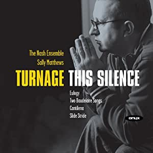 This Silence: Chamber Works