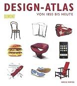 Design-Atlas: Von 1850 bis heute hier kaufen