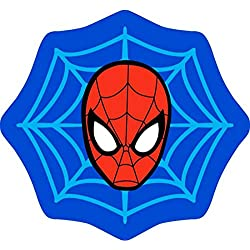 Disney Ultimate Spiderman 'Abstracto' Alfombra