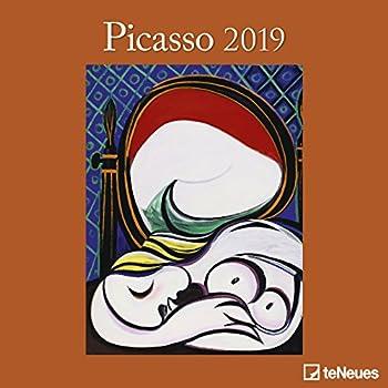 Picasso 2019 Broschürenkalender [Lingua Olandese]