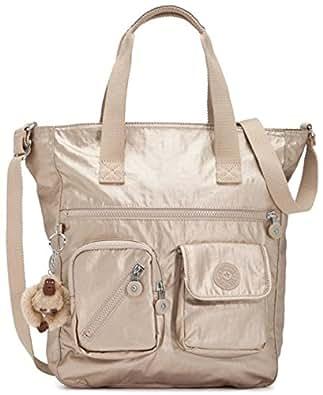 Kipling Women's Joslyn Shoulder Bag (Toasty Gold)