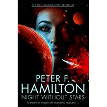 Night Without Stars (Chronicle of the Fallers, Band 2)