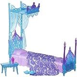 Frozen Disney stalactites ciel de lit