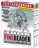 FineReader Home Edition 5.0