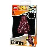 LEGO Star Wars - LEDLite con diseño de Chewbacca (812233L)