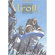Coffret Terres de légendes, numéro 1, tomes 1 et 2 : Pixie - Troll (+ Lot cartes de légendes)