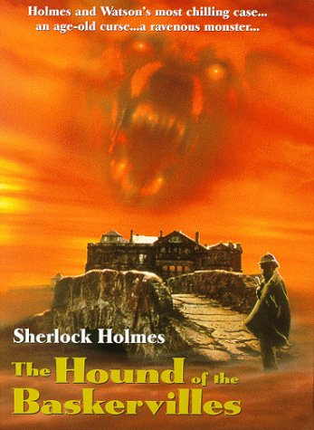 Hound Of The Baskervilles (198 [Import USA Zone 1]