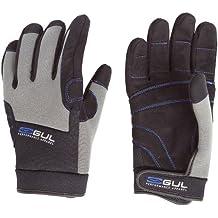 Bekleidung Bootsport Gul Evo2 Winter-Segelhandschuhe 2016-3 Finger