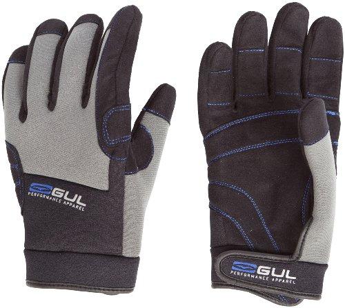 GUL Kinder Winter, Full-Finger-Handschuh schwarz Schwarz/Charcoal L