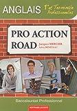 Image de Pro Action Road 1e et Tle Professionnelles