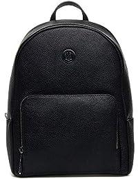 Tommy Hilfiger Damen Th Core Mini Backpack Rucksack, 12x27x21 cm