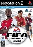 Electronic Arts FIFA Football 2005, PS2 - Juego (PS2, PlayStation 2,...