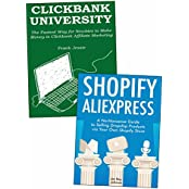 Online Selling Success: Start a Business Without a Product from Your Part. Shopify & Clickbank Training Bundle. (English Edition)