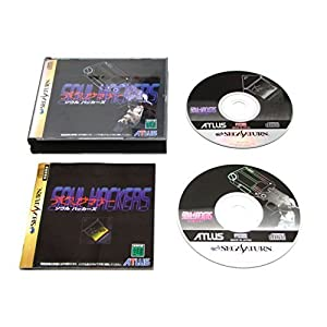 Shin Megami Tensei: Devil Summoner 2- Soul Hackers [Japanische Importspiele]