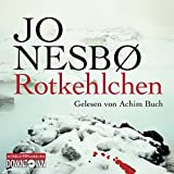 Rotkehlchen: 6 CDs (Ein Harry-Hole-Krimi, Band 3)