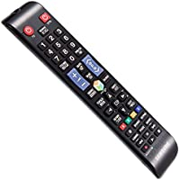 Samsung BN59-01178N–Replacement Remote Control for TV, Black