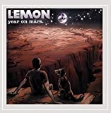 Songtexte von Lemon - Year on Mars