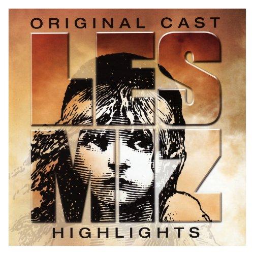 Les Misérables (Original Londo...