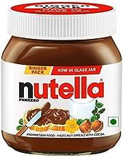 Nutella Hazelnut Spread with Cocoa, 350g