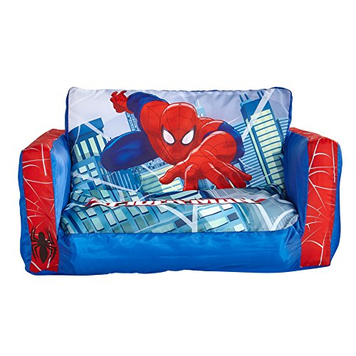 worlds-apart-286sdm-canap-gonflable-spiderman-polyester-105x68x26-cm