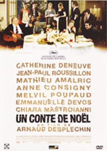 Un conte de Noël [Import belge] [FR IMPORT]