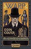 'WARP 1 - Der Quantenzauberer' von Eoin Colfer