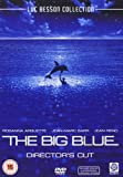 The Big Blue [English Language] [DVD]