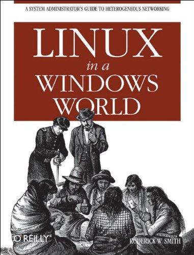 Preisvergleich Produktbild Linux in a Windows World