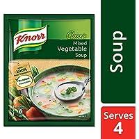 Knorr clásico de vegetales mixtos sopa, 45g
