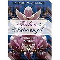 Kartenset Farben der Naturengel von Darsho M. Willing, Visualisations Orakel für Naturliebhaber, 42 Karten Orakelkarten... preisvergleich bei billige-tabletten.eu
