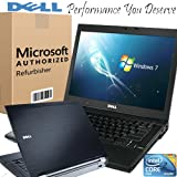 Dell Latitude E6400 Laptop P8400 2.26Ghz 4.0GBRAM 120GB HDD