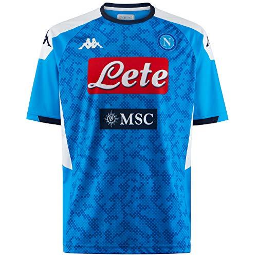 SSC Napoli Kombat Extra Home Napoli Camiseta De Juego
