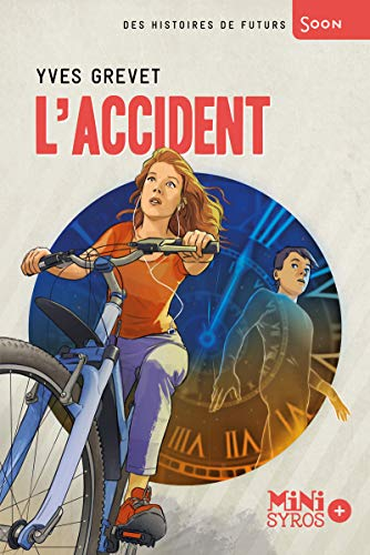 L'accident par Yves Grevet