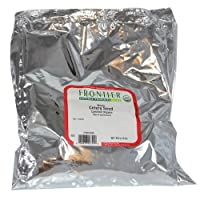 Frontier Natural Products Celery Seed Whole, Organic, 1 lb