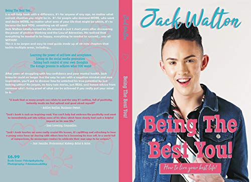 Being The Best You! (English Edition)
