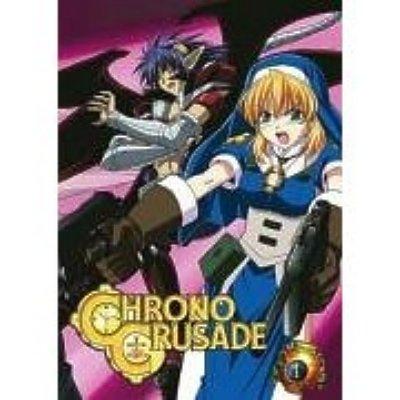 Chrono Crusade - Vol. 1 Preisvergleich