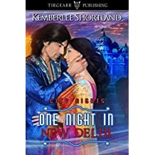 One Night in New Delhi: City Nights Series: #27