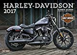 Harley Davidson 2017: 16 Month Calendar September 2016 Through December 2017 (Calendars 2017)