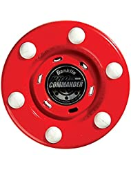 Franklin Sports NHL Street Roller Hockey Pro Commander Puck Choose Color 12247ZX