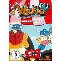 Wickie und die starken Männer - Staffel 2 - Folgen 19-36