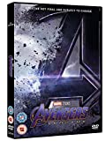 Avengers Endgame [DVD] [2019] only £9.99 on Amazon