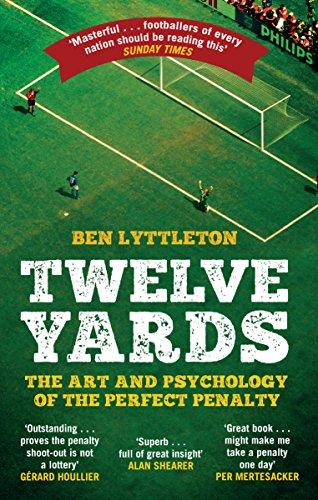 Twelve Yards (English Edition)