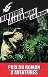 Meurtres A La Romaine C. M. Veaute-Prix du roman d'aventure
