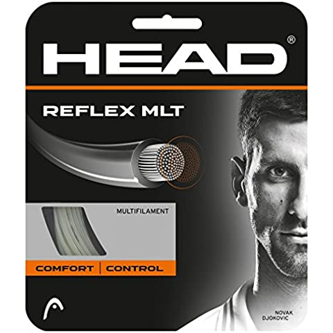 Head Reflex MLT Set di corde - 16 Tennis String Set