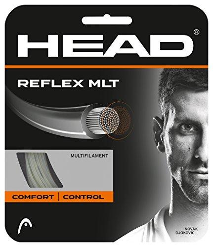 Head Reflex MLT Tennissaitenset Mehrfarbig Mehrfarbig