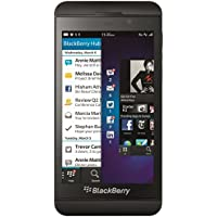 BlackBerry Z10 Smartphone, Charcoal