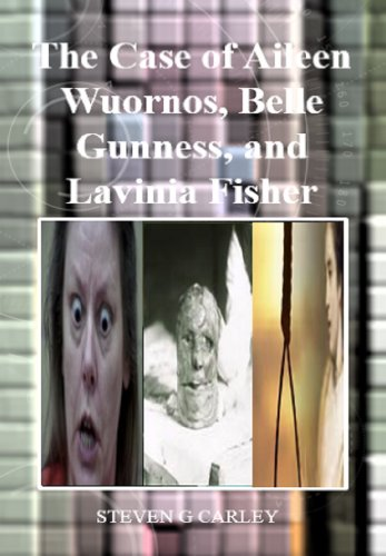 account of the case of aileen wuornos Aileen's attorney wanted a plea bargain for aileen to which she agreed on, that would plead to six charges and receive six consecutive life terms.