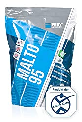 Frey Nutrition Malto 95 Beutel, 1er Pack (1 x 1 kg)