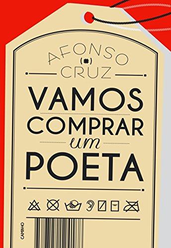 Vamos Comprar um Poeta (Portuguese Edition) eBook: Cruz, Afonso ...